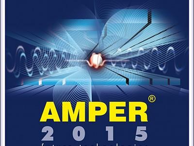 Výstava AMPER 2015